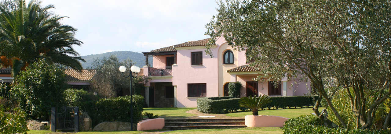 Image of the category Holiday homes (agencies) in Sardinia