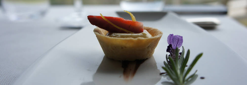 An image of the category High gastronomy in Sardinia
