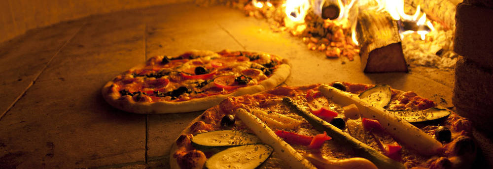 An image of the category Pizzerias in Sardinia