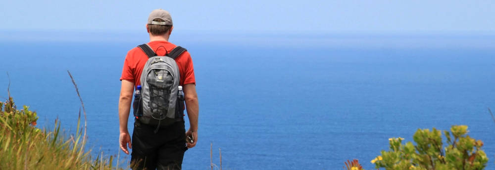 An image for the category Hiking and walking in Sardinia