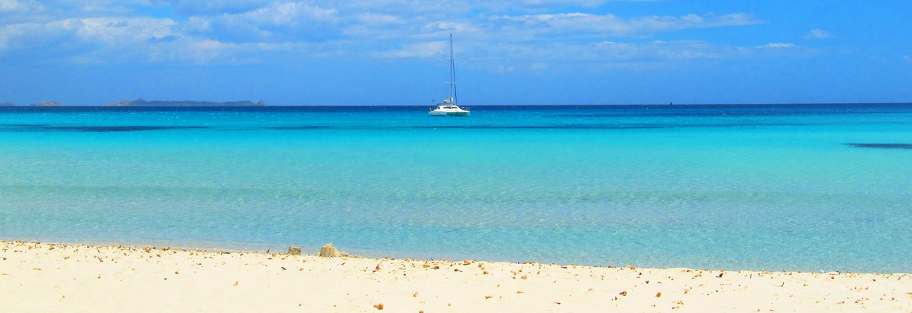 Image of the category Beaches in Sardinia