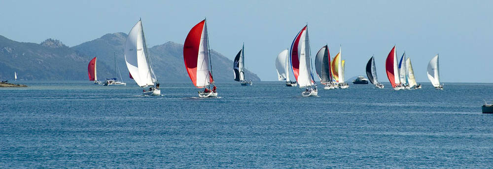 An image for the category Sailing in Sardinia
