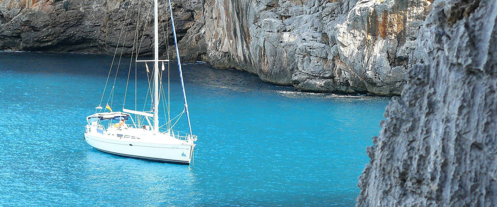 An image for the category Charters and Guides in Sardinia