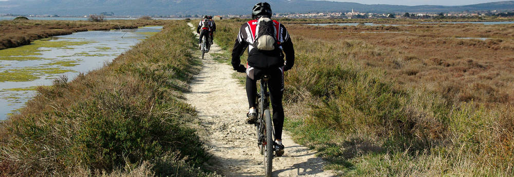 An image for the category Mountain Biking in Sardinia