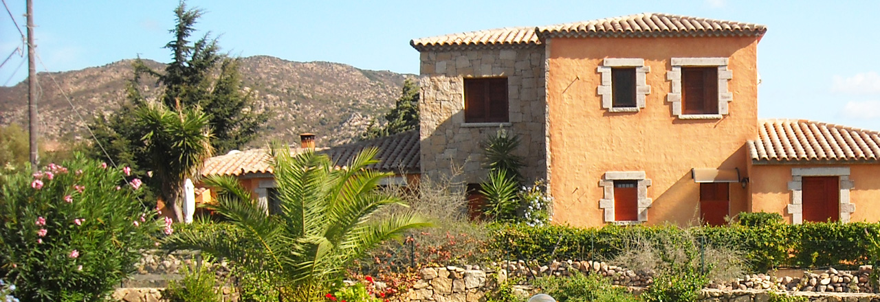 Image of the category Homes for sale in Sardinia