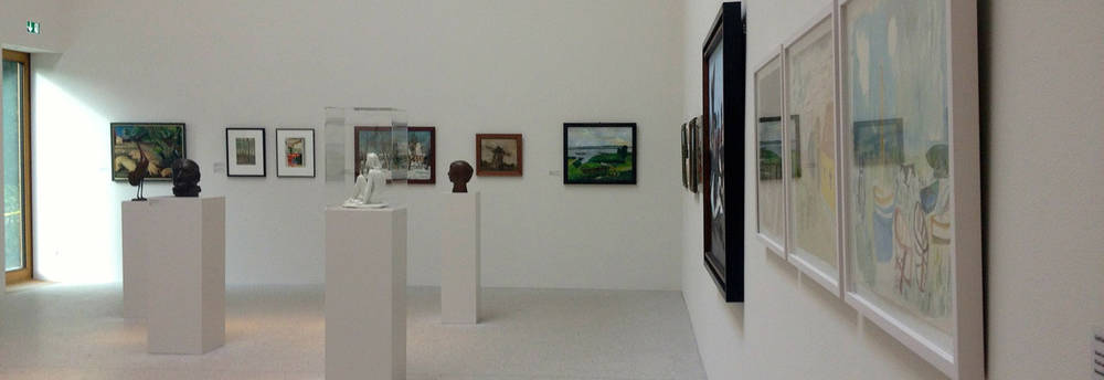 An image of the category Art galleries in Sardinia
