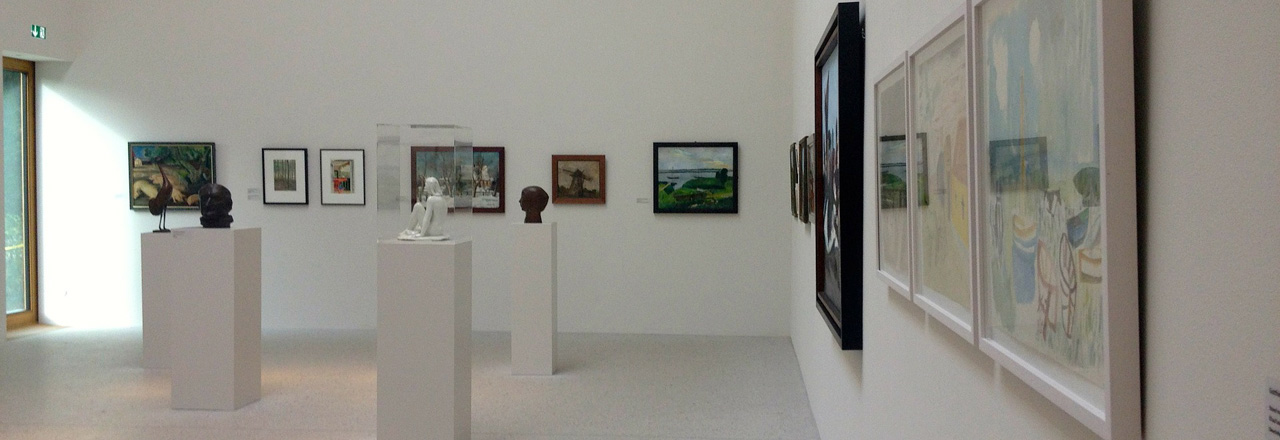 Image of the category Art galleries in Sardinia