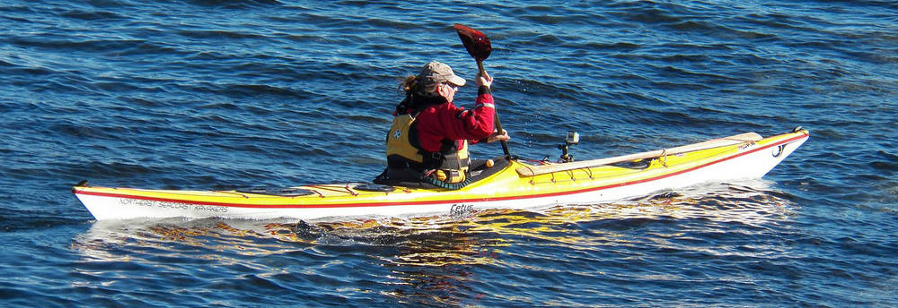 An image for the category Kayak in Sardinia