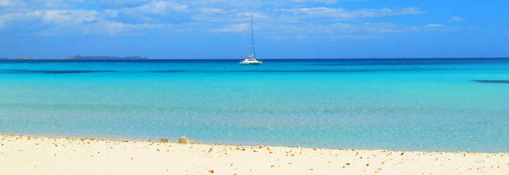 An image for the category Beaches in Sardinia