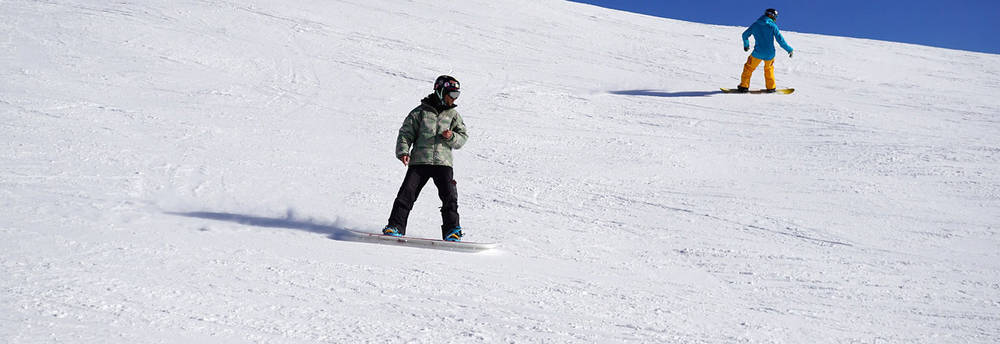 An image for the category Snow sports in Sardinia