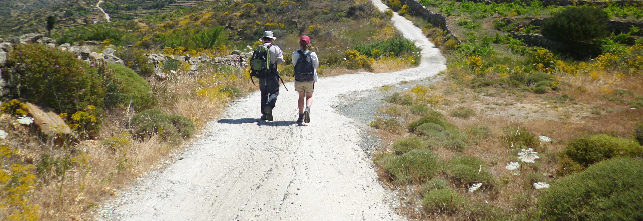 Image of the category Sustainable travel in Sardinia