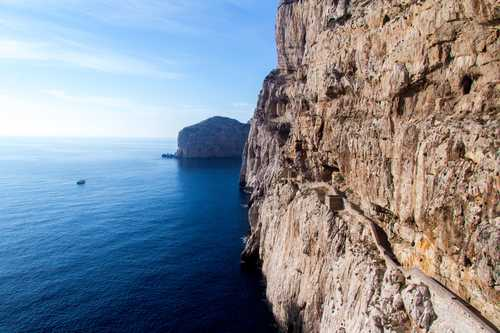 Capo Caccia and the Grotta di Nettuno