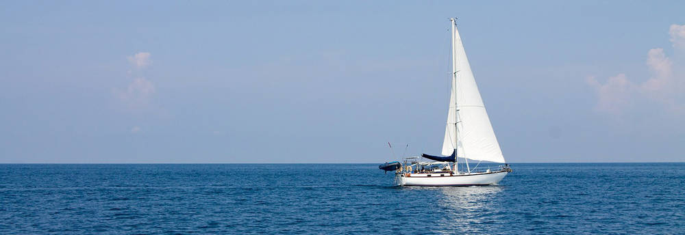 An image for the category Sailboat rental in Sardinia