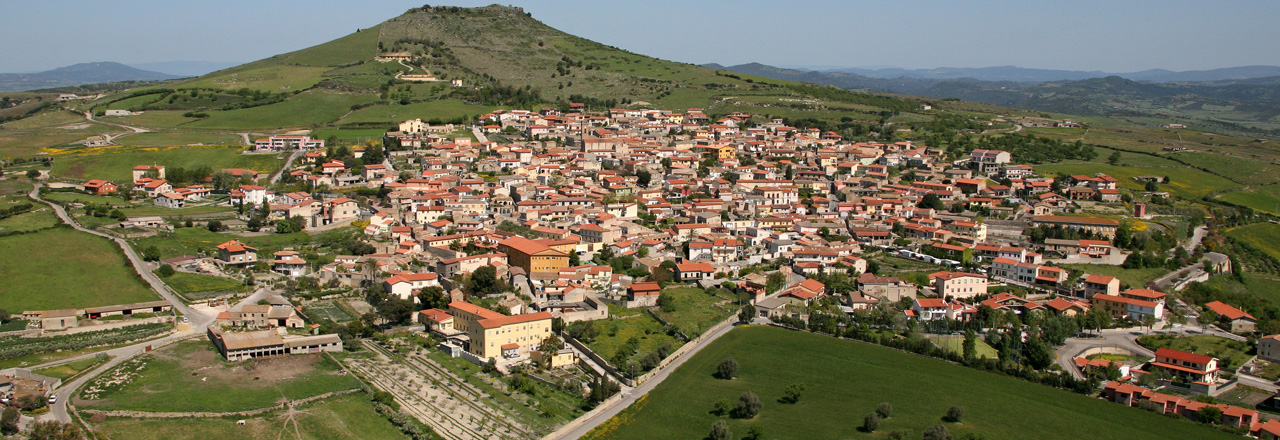 Image of the city of Genoni