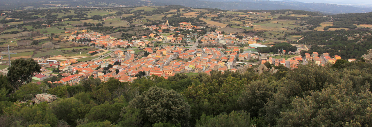 Image of the city of Monti