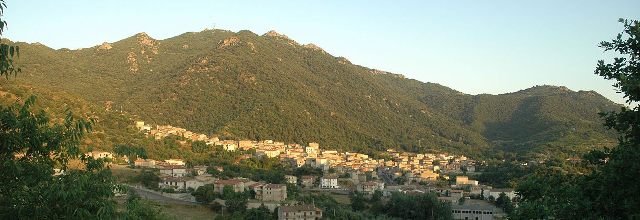 Image of the city of Olzai
