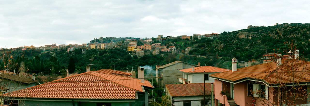 Image of the city of Orotelli