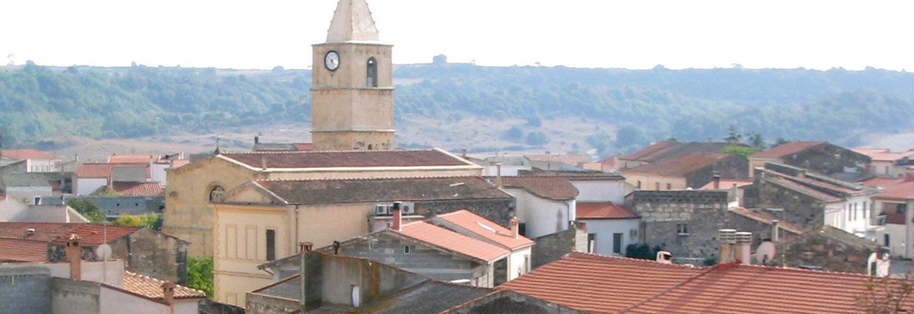 Image of the city of Padria