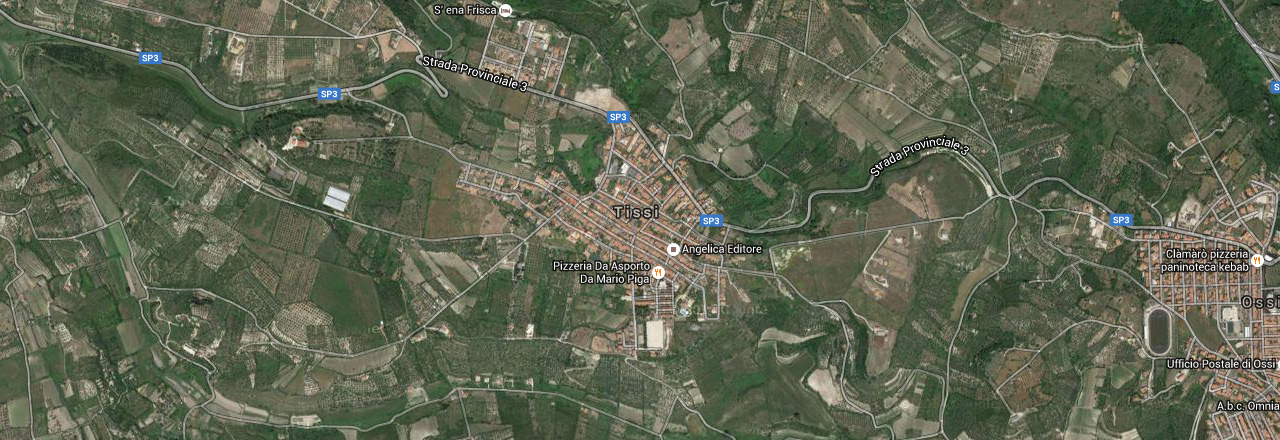 Image of the city of Tissi